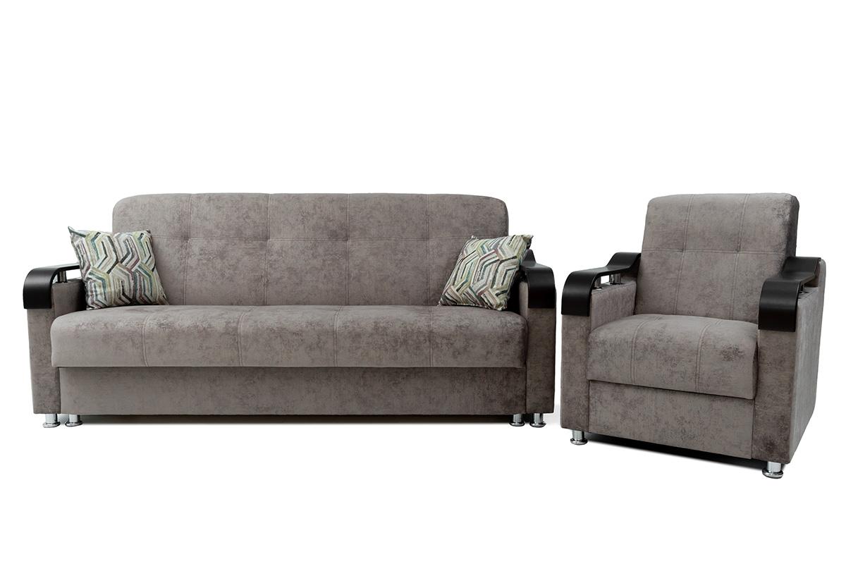Набор мебели для отдыха Лидия ALPINA